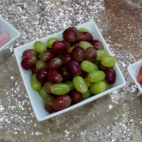 Grapes Red/Green (V)