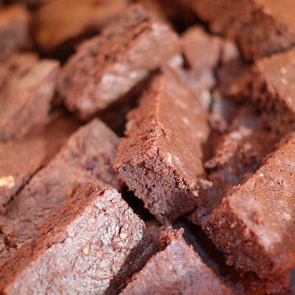 Brownies (V)