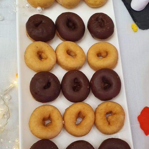 Mini donuts (V)